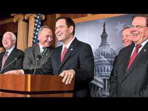 Minute Memo #185 – Rubio Cast Deciding Fast Track Vote