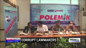 Anti-Corruption Activist Says Political Party Fees Behind Corrupt Lawmakers
