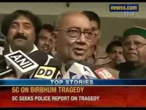 Digvijay Singh's reply to Arvind Kejriwal's most corrupt politicians list – NewsX
