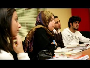Education sector reforms in Kuwait
