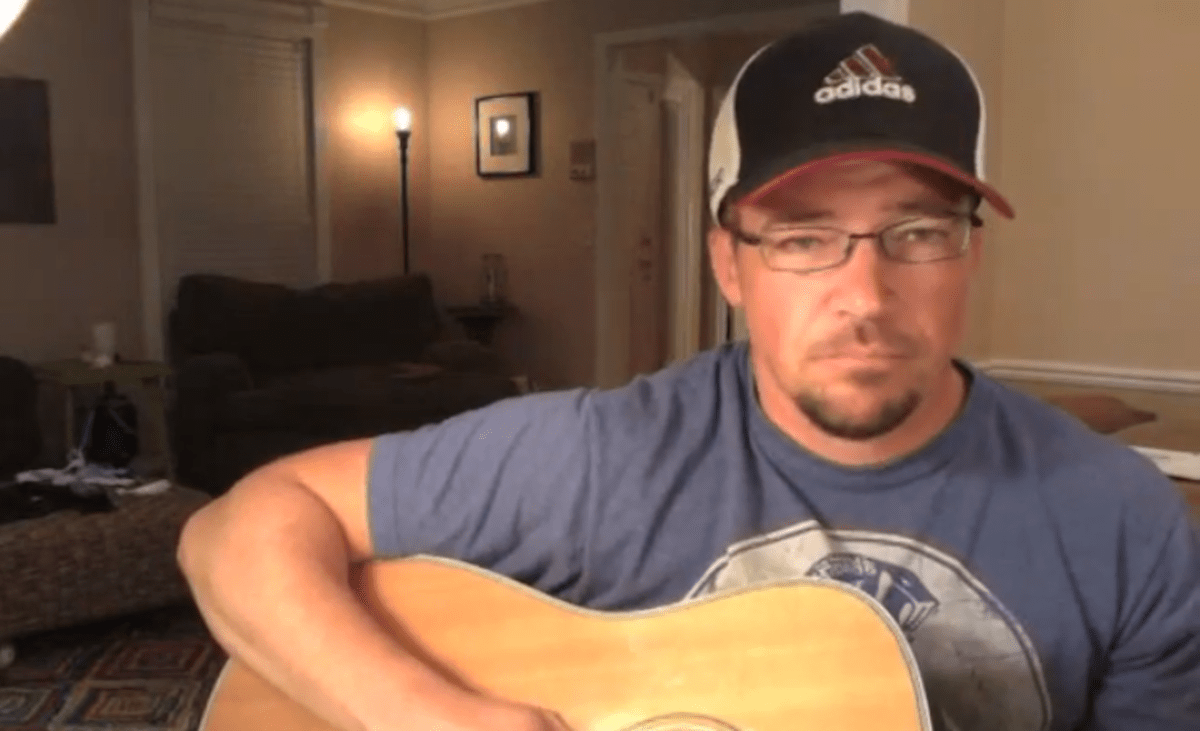 Dad sings musical response to 'Rude' and it's spectacular