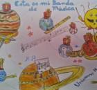 Participante II Concurso Carteles Musicales Agrupación Musical Guardamar