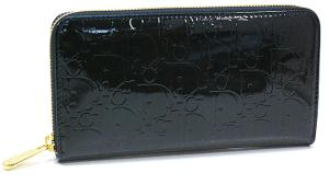 Christian Diorクリスチャン・ディオールのレディース長財布