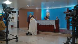 Padre Luis Montes Colombia