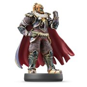 Ganondorf Amiibo Super Smash Bros Series