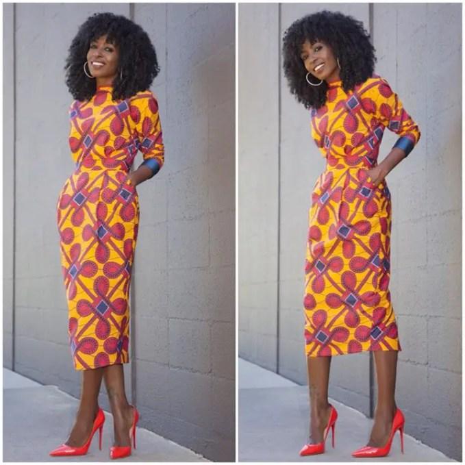 african inspired ankara-amillionstyles2