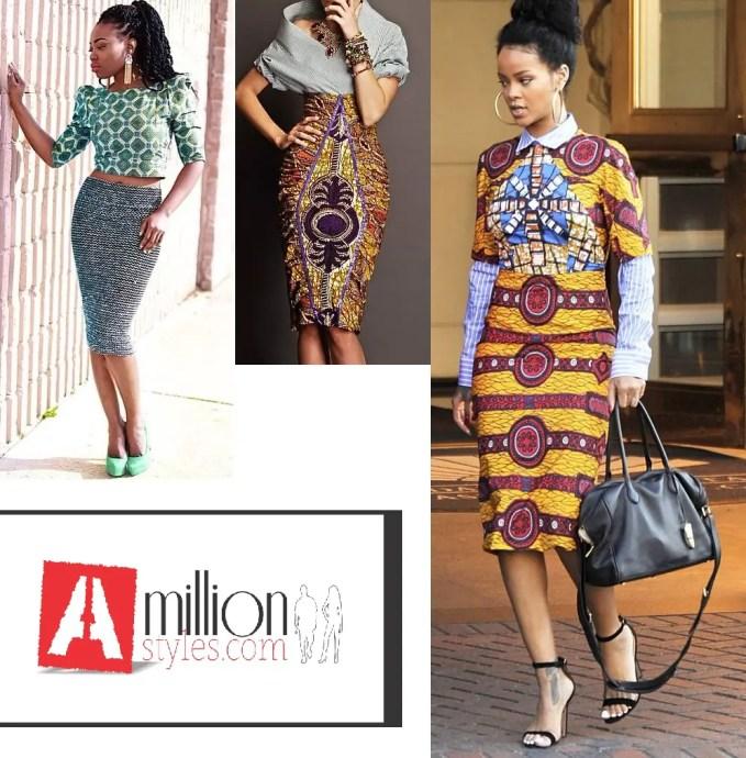 amillionstyles pencil dress