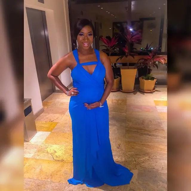 Dr Sid 's wife Simi Sidney- Esiri