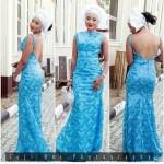 wedding guest aso ebi-amillionstyles2