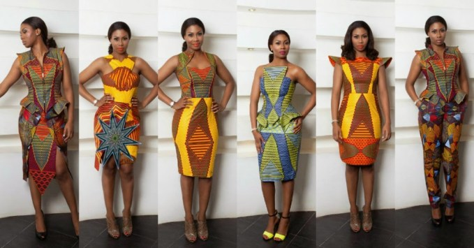 african ankara style on a millionstyles featured image
