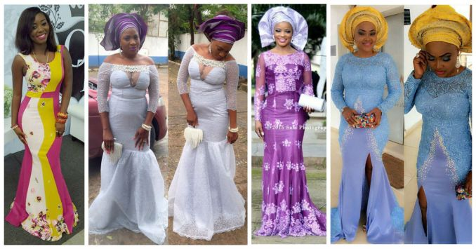 Amazing Asoebi Styles This Weekend Cover