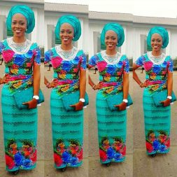 Yomi Shabi Asoebi Look In A Million Styles5