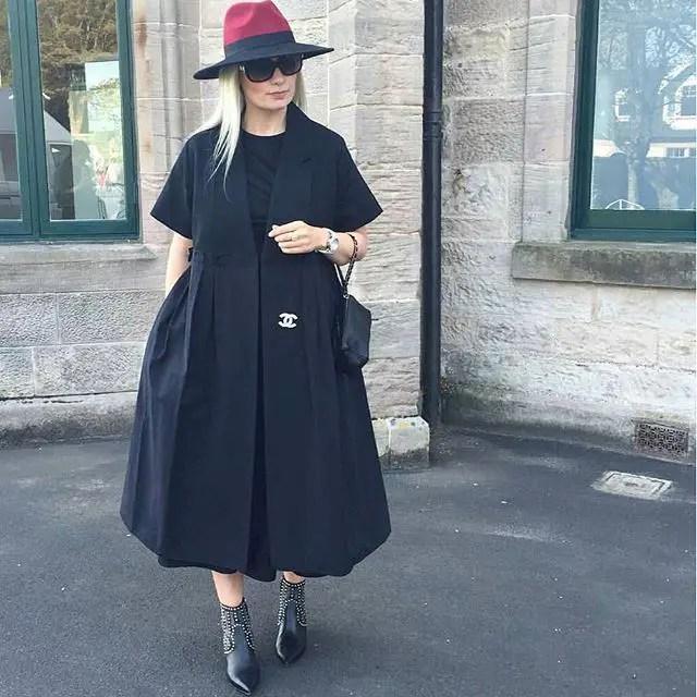 Fashion Outfits For Church Lookbook #1 @dresssenselady