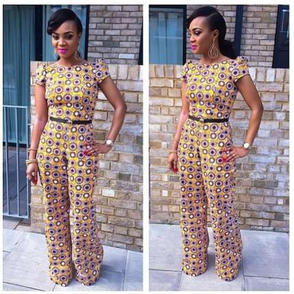ankara-jumpsuit-for ladies