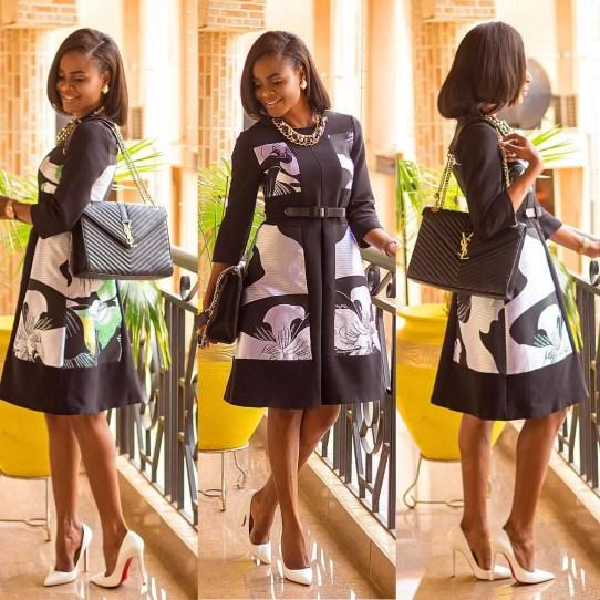 10 Beautiful Fashion For Church Outfits @empress_jamila