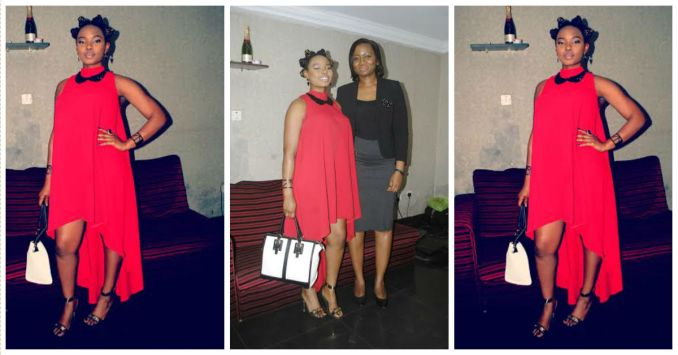 yemi alade and blands2glam