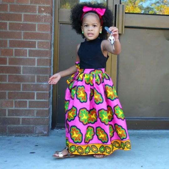 Trending Wears For Kids amillionstyles.com @princesshardware