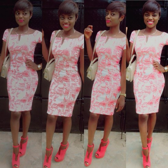 Fashion For Church Outfits amillionstyles.com @toluwanni