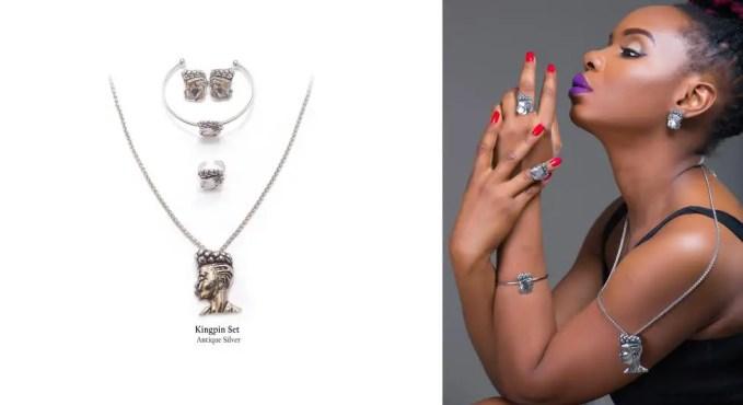yemi alade jewelry collection amillionstyles.com Bland2gland5