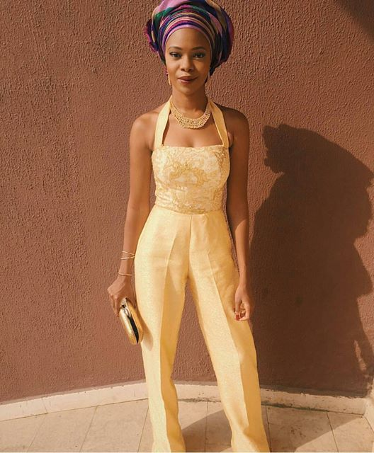 10 beautiful asoebi and ankara styles zainab balogun amillionstyles
