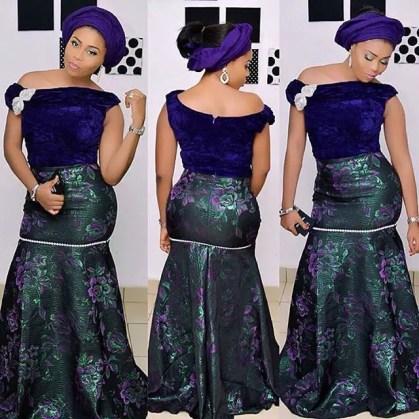 10 stunning asoebi style @belleame_stiches amillionstyles