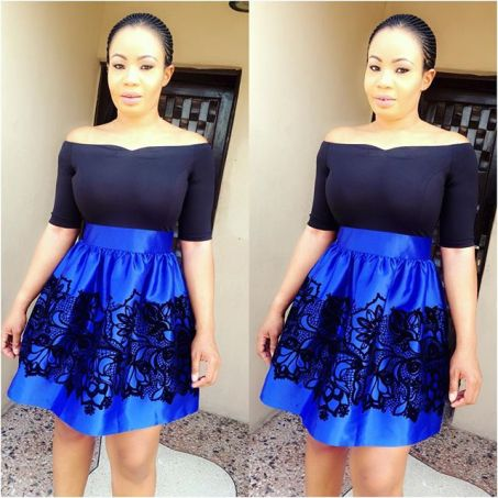 Pulchritude Church Outfits amillionstyles.com @adorable_ada