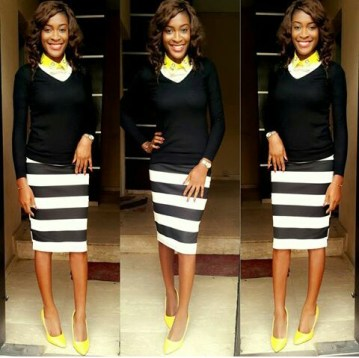 10 Corporate Outfit Ideas amillionstyles.com @jazcandy1