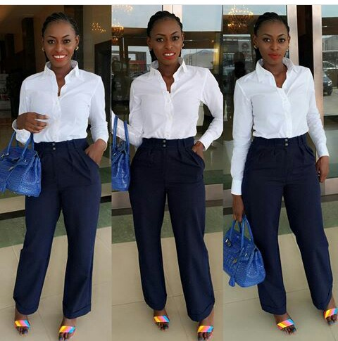 10 Corporate Outfit Ideas amillionstyles.com @sisi_yemi25