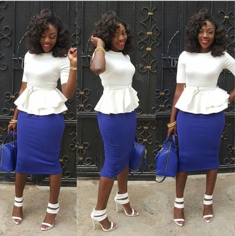 Phenomenal Church Outfits You Should Slay amillionstyles.com  @lindisparkus