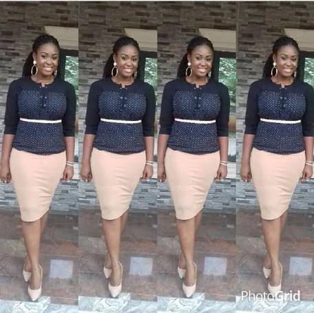 Amazing Fashion For Church Outfit Ideas amillionstyles.com @iamnaylo