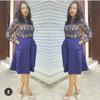 Amazing Fashion For Church Outfit Ideas amillionstyles.com @sexydammy