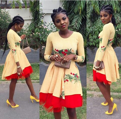 Amazing Fashion For Church Outfit Ideas amillionstyles.com @tejupretty