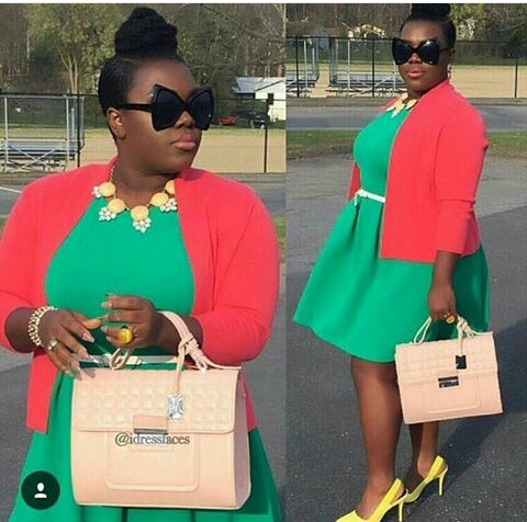 Amazing Fashion For Church Outfit Ideas amillionstyles.com