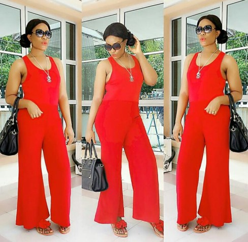 Jumpsuit Styles We Find Fascinating amillionstyles.com @joycee_ben