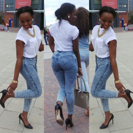 10-impeccable-casual amillionstyles @petiteroyalty