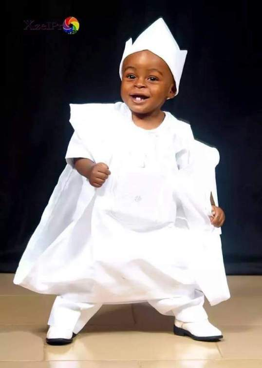 14 traditional attire for kids - you'll love amillionstyles.com 1 (13)