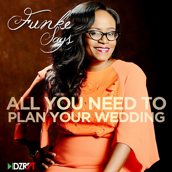 Funke Bucknor-Obruthe of Zapphaire Events amillionstyles