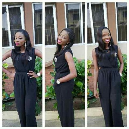 Beautiful Jumpsuit Styles amillionstyles @mz_oludee