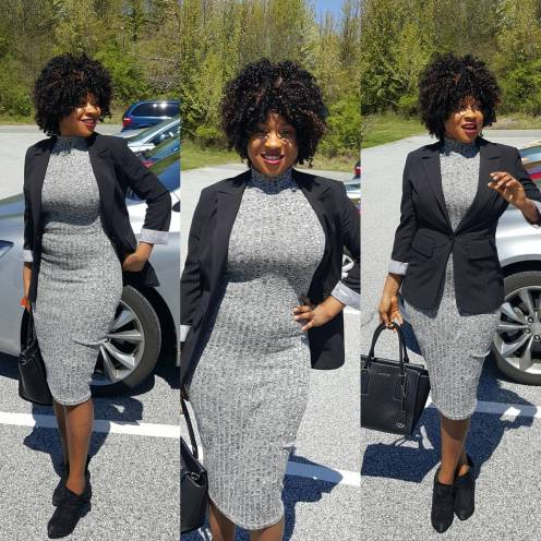 Church Outfits You Should Slay In A Million Styles @adebusola