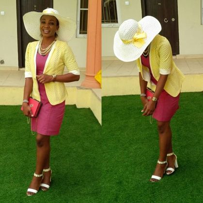 Church Outfits You Should Slay In A Million Styles @preciouskapfen