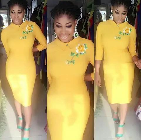9 Classic Inspirational Fashion For Church Outfits amillionstyles @desola_deyz