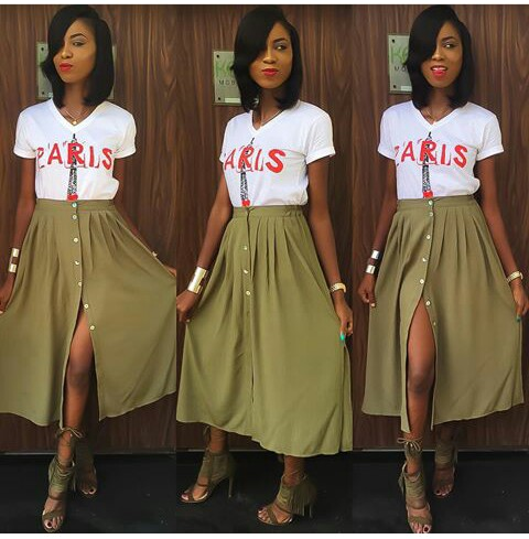 9 Classic Inspirational Fashion For Church Outfits amillionstyles @olarslim