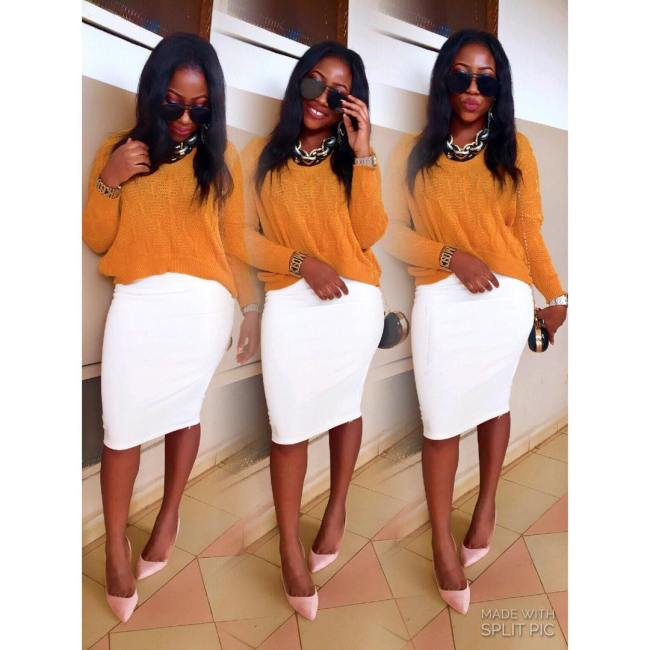 gorgeous work outfits 2016 @sheloves_jumi