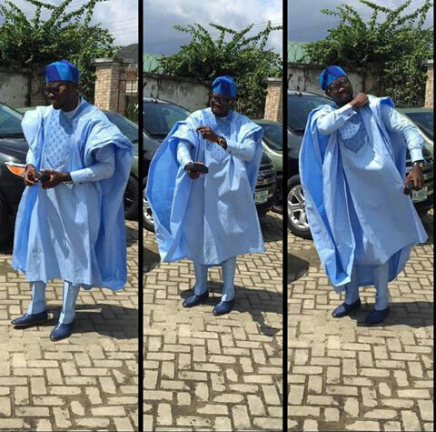 outstanding agbada styles yoruba demons @doubrasoovegas