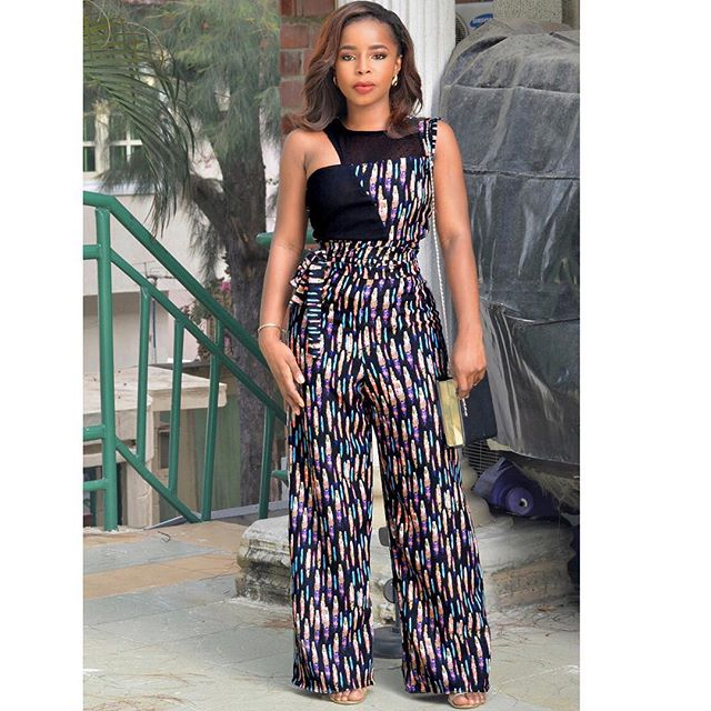 5 Amazing Jumpsuit Outfits on amillionstyles  @zimeee