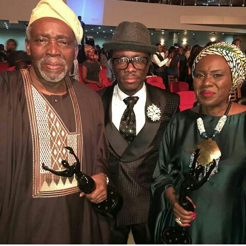 celebrities at africa movie academy awards 2016 amillionstyles.com @ajokesilver