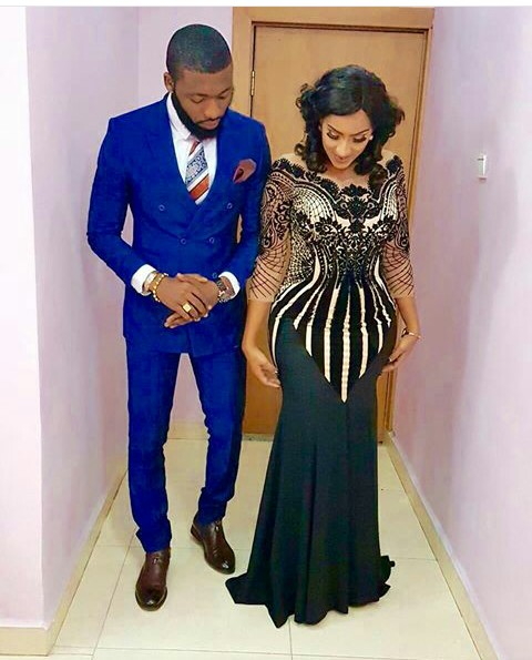 celebrities at africa movie academy awards 2016 amillionstyles.com @julietibrahim
