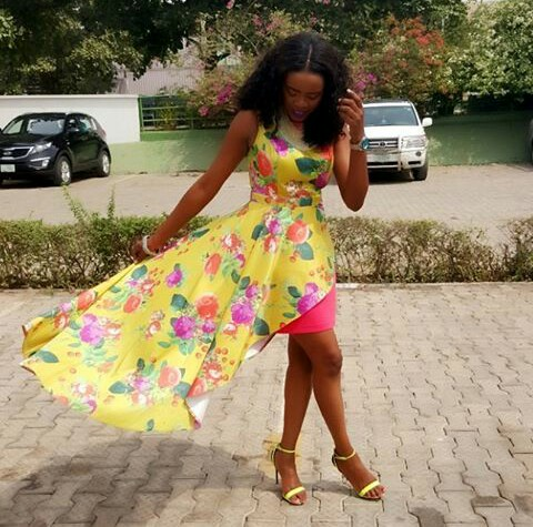 Simple And Comfy Outfit amillionstyles.com @adetokeoluwo