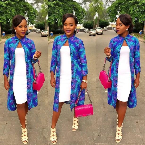 dynamic church outfits @laular_1