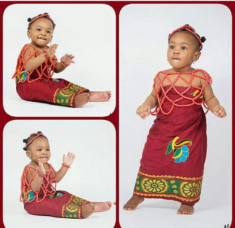fabulous traditional attire amilliontyles.com @modu27photography